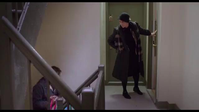 婚礼在纽约:猫溜出房门,老夫人直接开喷,一句都听不懂