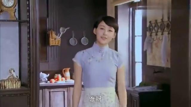 东江英雄刘黑仔:男子被日本兵抓了,当他被救回家后,妻子很高兴