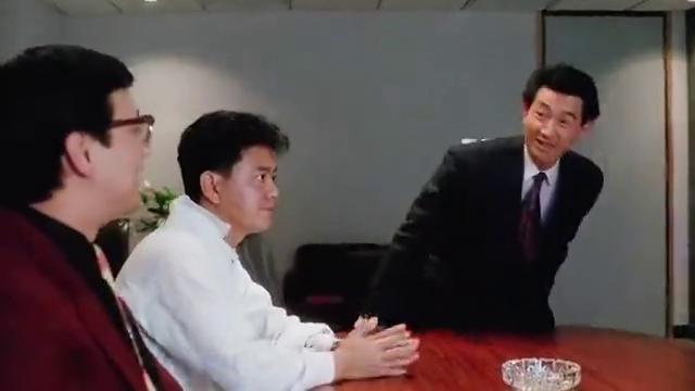 曹查理陈百祥冯淬帆,三大损友名不虚传,认识就是妻离子散!