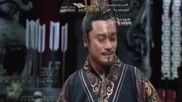 秦始皇不敢试吃不死金丹,找来死囚试药,结果让他直接傻了!
