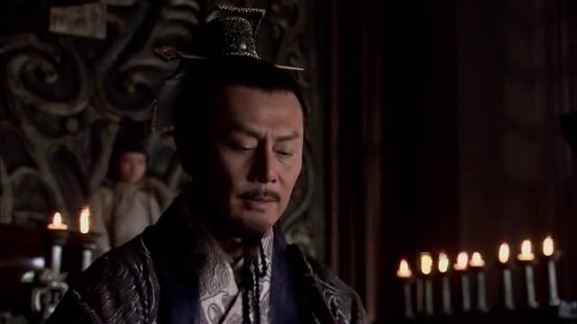 皇帝为了李夫人彻夜难眠,皇后从民间找相貌相似的女子,有心了