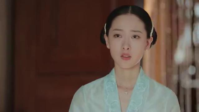 小娘惹:秀凤狠狠打了玉珠一耳光,不许她再提月娘!