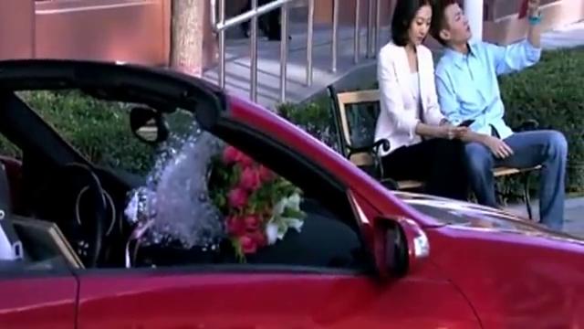 离婚前规则:文浩亚彤刚领完结婚证就后悔,有这样的吗
