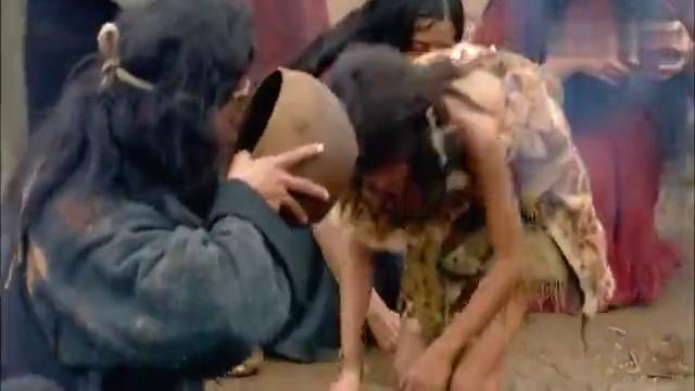 大舜:男童煮了一锅草根水,部落救了整个部落,心机女做法太可恨
