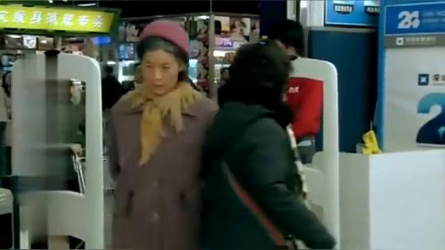 农村婆婆和何琳闹别扭,婆婆说尽好话,何琳笑了,两人冰释前嫌