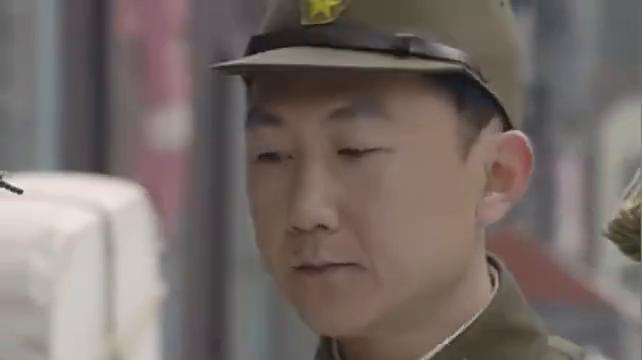 八路军秒变旗袍美女,鬼子军官成功上钩,不料小命不保了!