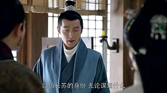 琅琊榜——巾帼不让须眉的霓凰以后的日子要保护梅长苏?能做到么