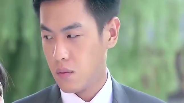 张若昀解释抗婚的真正原因,毛晓彤流下了眼泪!