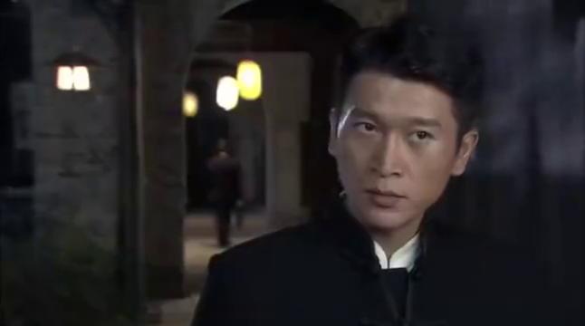 潜行者:李正白被困金库出不去,不料他一听到鼓声,竟然猜出密码