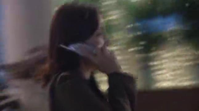 孔亮发现李萍不在家,跑去找李萍,李萍碰到苏琳!