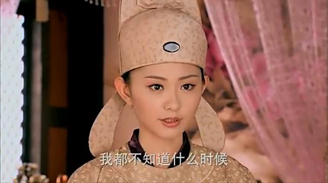 上官婉儿背着武皇后,合谋安公主刺杀禅师薛怀义