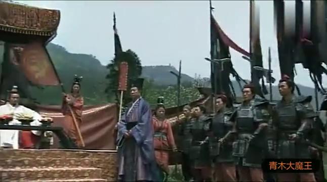 秦始皇来到东海,海面上突然出现三座大殿,蓬莱仙山真的存在
