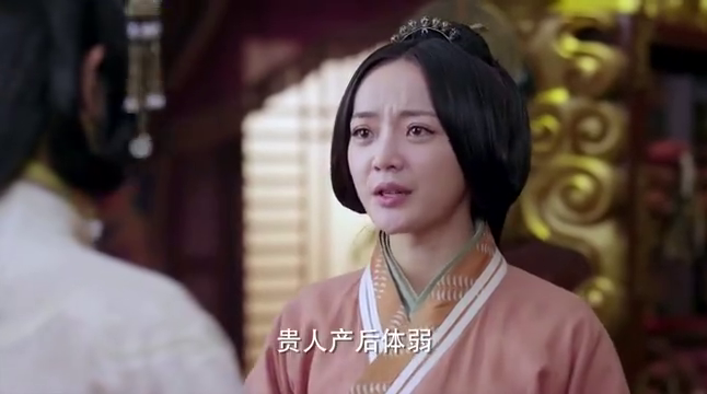 秀丽江山:皇后刁难冯氏小妾,当众赏耳光,宠妃赶来直接让她吃瘪