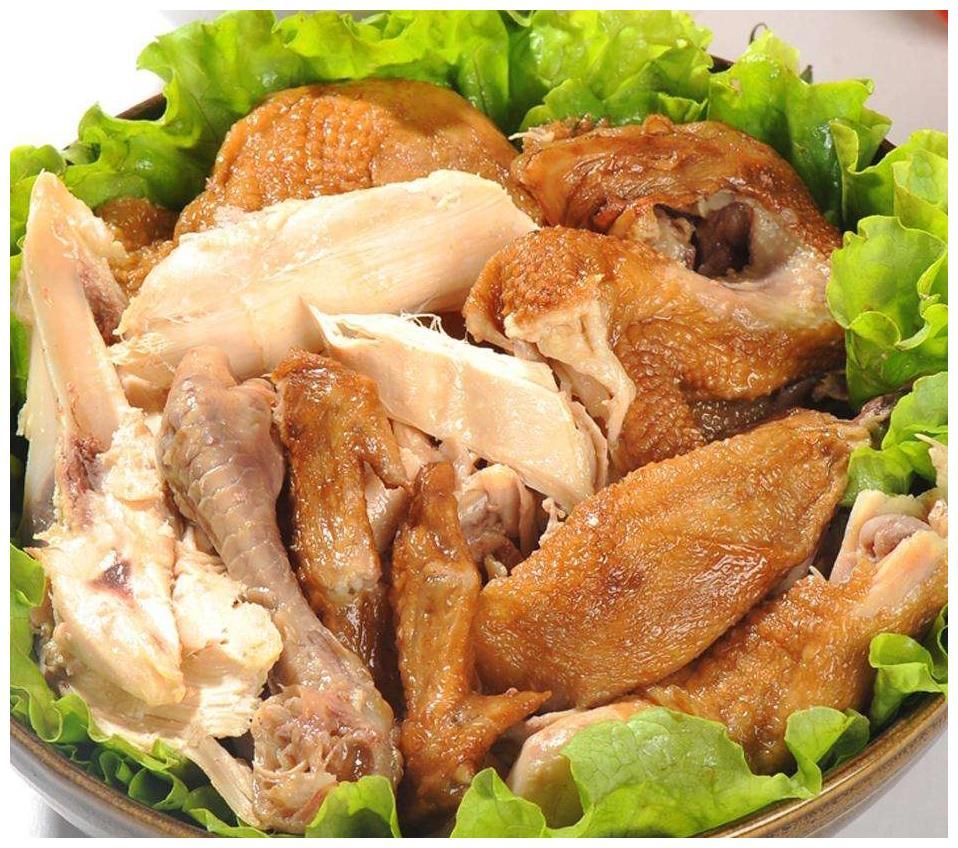 德州扒鸡是一道火车拉来的美食?其实它比火车还老