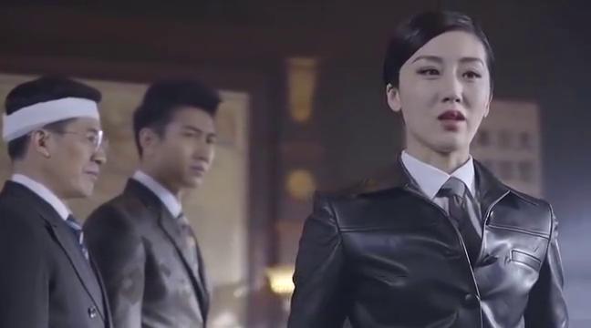 刀光枪影 江泮秘密调查满忧的身份,其实是在日本成长的中国人