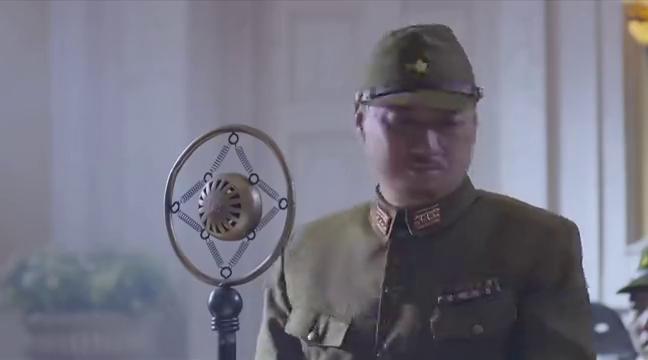刀光枪影:为了替浩一复仇,日方决定向中国发动全面战争