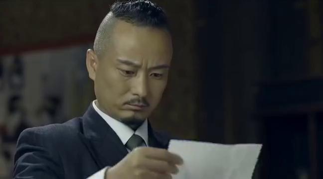 刀光枪影02集:天行在任海龙家养伤,后悔差点成日本鬼子帮凶