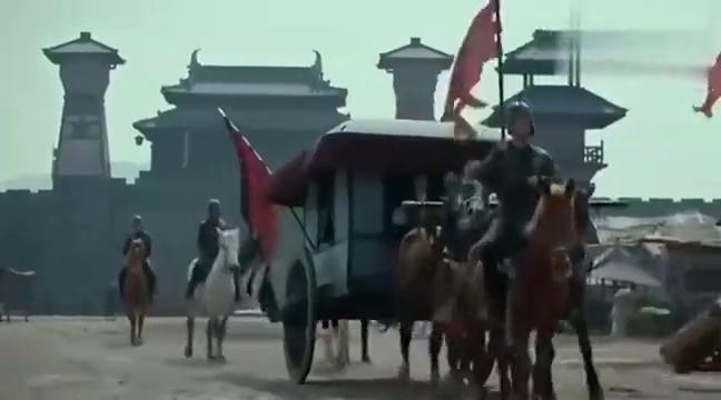 琅琊榜:梁帝瞒着长林王封萧平旌为将军,道出真因后让人心疼