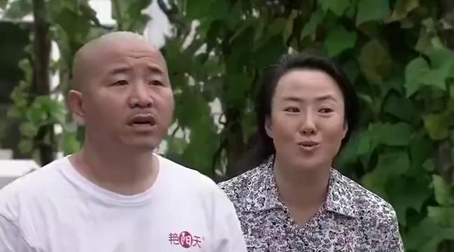 乡村爱情:刘能谢广坤干架,没成想是王老七先动手的