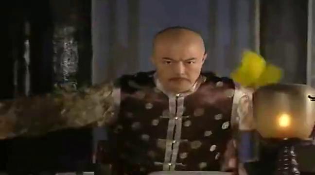 一种香料引出千古奇冤,纪晓岚一提藏书楼,皇上脸上马上就变!