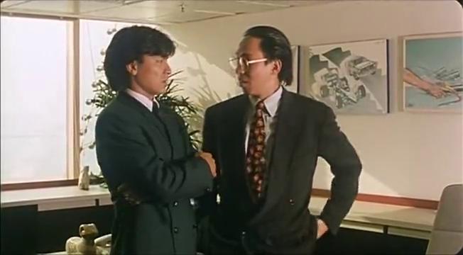 心机叔叔尽更刘德华做对,挖刘德华公司经济人才还抢刘德华公司客