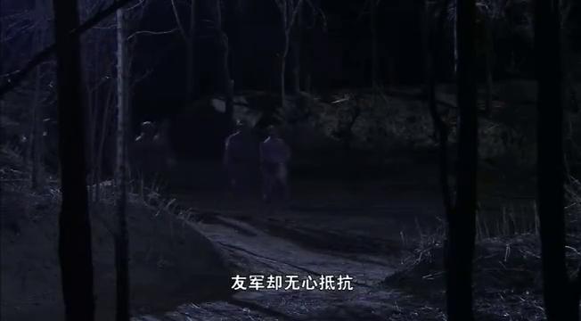影视:太原会战129师帮了汤恩伯的大忙,汤恩伯宴请刘伯承