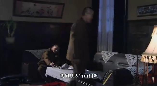 影视:刘伯承组建解放军军事学院,聘请教员可是不拘一格