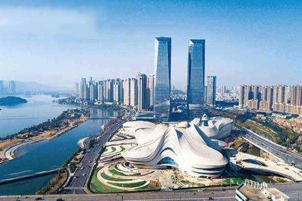 湖南未来潜力最大的城市,不是衡阳和株洲,而是这新一线城市