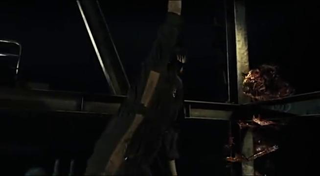 河智苑为击杀怪物自己作为诱饵,机智设计击杀怪物