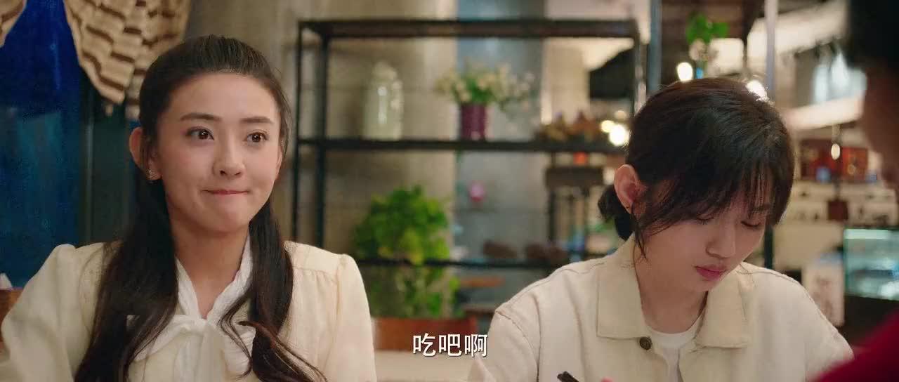 不说谎恋人:青青看上了伊人的手机壳,舅妈就直接给拽下来给了她