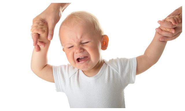 8大错误的育儿误区,你还在犯吗?