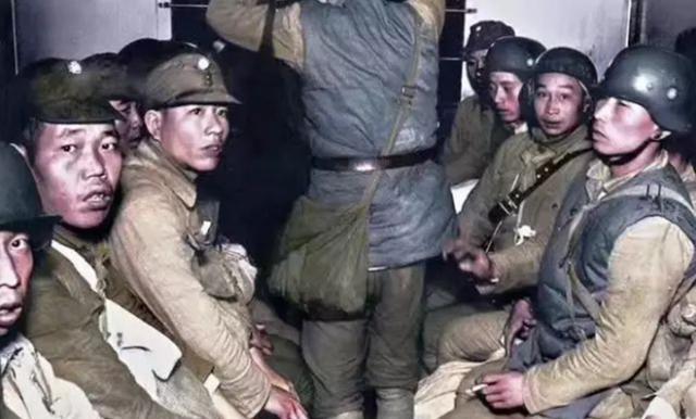 刺刀下的一对中国情侣,日本老兵记录下令人泪目的一幕