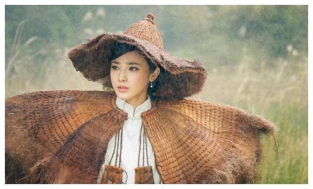 """演员全是""""剧抛脸"""":彭小苒还好,杨贵妃是我对张榕容最大的误解"""