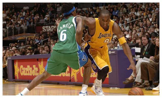 科比一生最强的五大NBA纪录,个个都是历史级,几乎无法被打破
