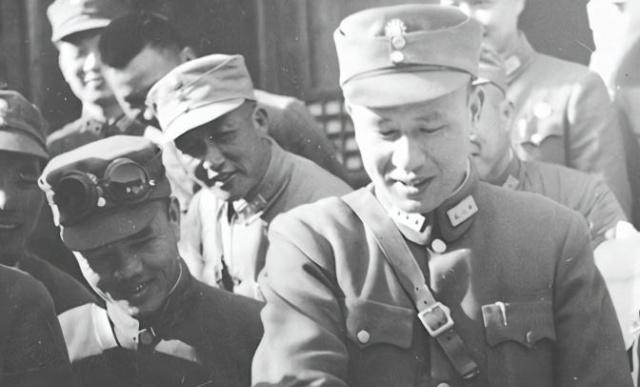 衡宝战役:白崇禧手下有多少兵力?为何仓皇逃到广西?