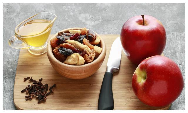 2020年人气最旺的苹果减肥食谱