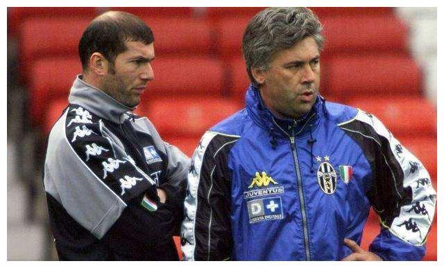 皮耶罗认为,安切洛蒂的尤文生涯被高估,还不如把瓜迪奥拉请来