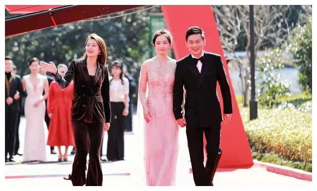 刘晓洁徐洪浩一见钟情,再见命中注定,婚后生活幸福甜蜜