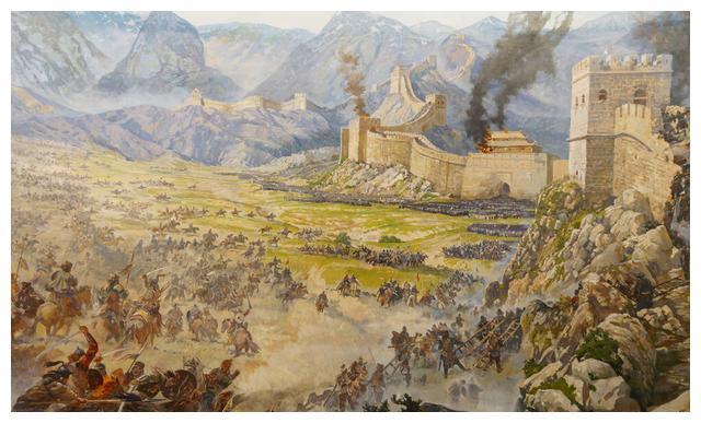 「通鉴中国1000年」101:匈奴内斗,呼韩邪单于归降大汉