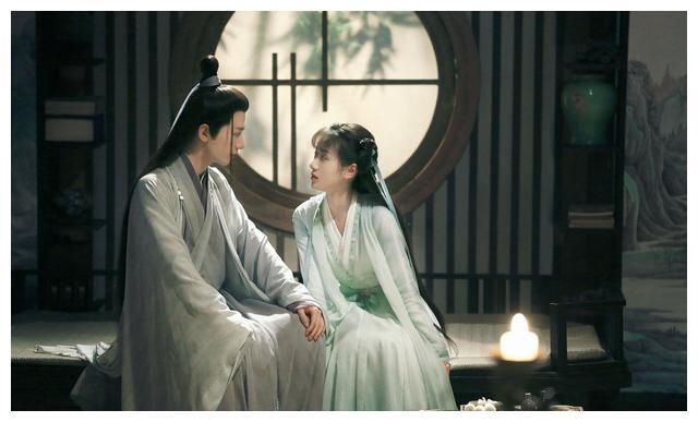 《春日宴》将拍,男主已定成毅,女主人选不是袁冰妍而是光线小花