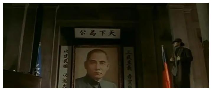 俞飞鸿惊艳,金士杰稳健,刘德华稀有,本片却败给了时间