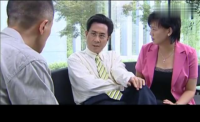 公司副总被绑架,老头居然怀疑是陈司翰做的