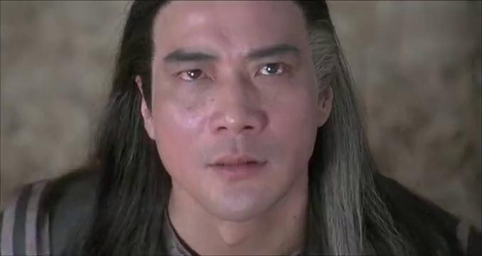 武状元苏乞儿:赵无极几秒钟就学会了金刚拳,直接打败了赵无极
