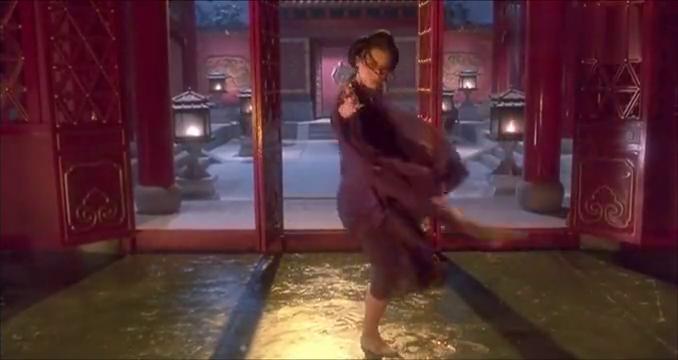武状元苏乞儿:赵无极真是会讨皇上欢心,还变幻出一个美女跳舞
