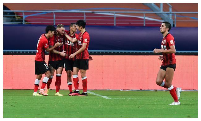 上海VS河北赛后战报|8月2日上海VS河北