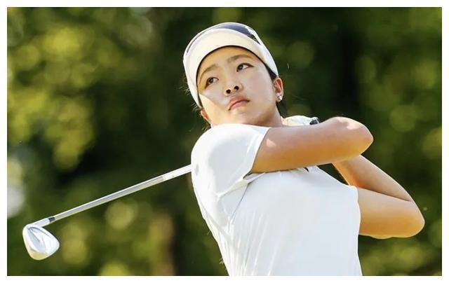 叶雷晋级美国女子业余锦标赛 刘思芸遗憾出局
