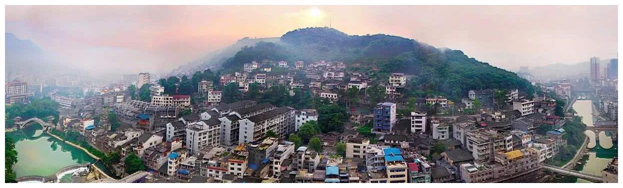 湘西州未来最被看好的区县:不是花垣,也不是泸溪,而是这个地方