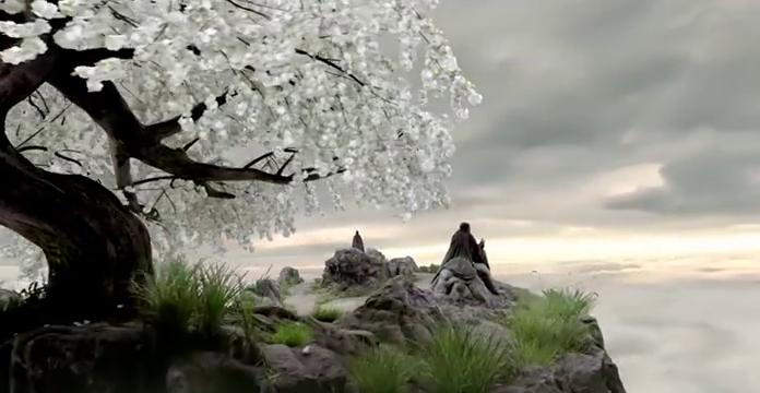 剑神谢晓峰与燕十三最后一战,剑法之间的巅峰对决,经典!