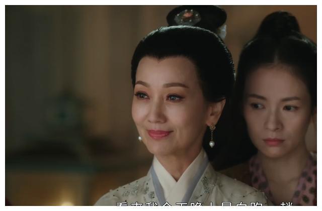 《上阳赋》并非赵雅芝演得不好,而是大家总是带着白娘子滤镜看她