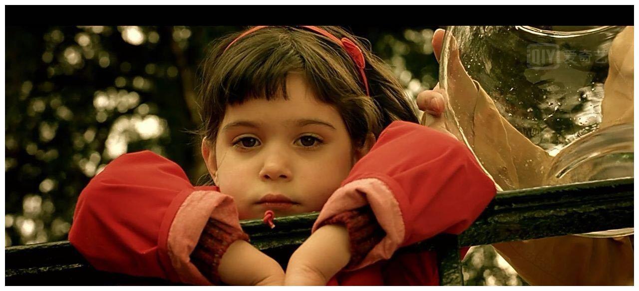《天使爱美丽》:神经质女生的爱情故事